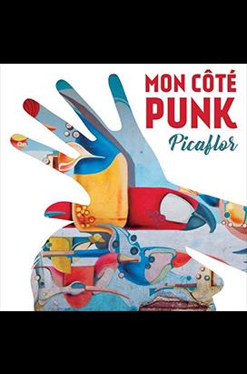Mon Côté Punk