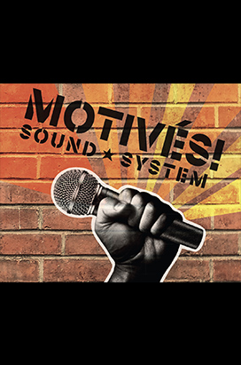 Les motivés Sound System